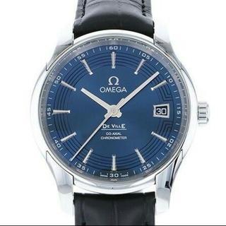 オメガ(OMEGA)のオメガOMEGA アワービジョン 431.33.41.21.03.001(腕時計(アナログ))