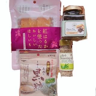 【❁新品❁】ティータイム詰め合わせセット(菓子/デザート)