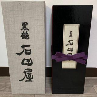 黒龍 石田屋 今期物(日本酒)