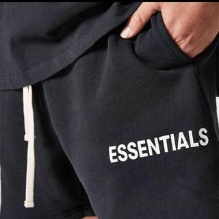 フィアオブゴッド(FEAR OF GOD)のFOG  Essentials Sweat Shorts XS (ショートパンツ)