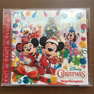 ディズニー(Disney)の★専用★ 東京ディズニーランド ディズニー・クリスマス 2018 CD(アニメ)