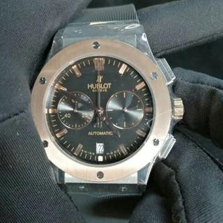 ウブロ(HUBLOT)のウブロ HUBLOT 腕時計 メンズ ビッグバン (腕時計(アナログ))