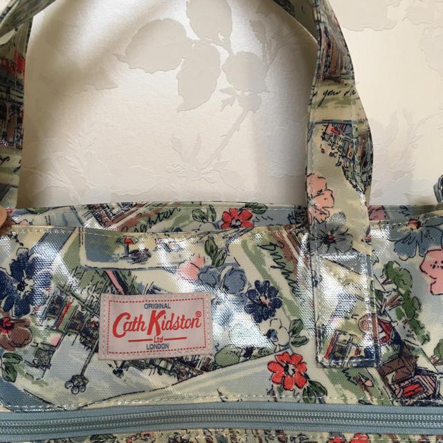 Cath Kidston(キャスキッドソン)のキャスキッドソン バック レディースのバッグ(ボストンバッグ)の商品写真