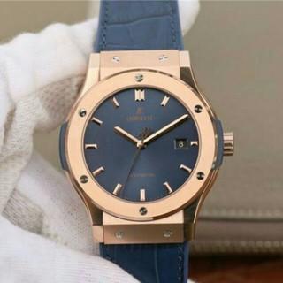 ウブロ(HUBLOT)のHUBLOT ウブロ クラシックフュージョン キングゴールド 54型番(腕時計(アナログ))