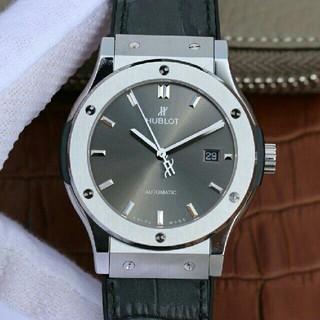 ウブロ(HUBLOT)のクラシックフュージョン レーシング グレー チタニウム(腕時計(アナログ))