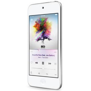 アイポッドタッチ(iPod touch)の新品★未開封★Apple★iPod touch★16GB★第6世代★シルバー(ポータブルプレーヤー)