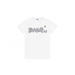 ディオールオム(DIOR HOMME)のdior kaws ディオール カウズ Tシャツ キムジョーンズ(Tシャツ/カットソー(半袖/袖なし))