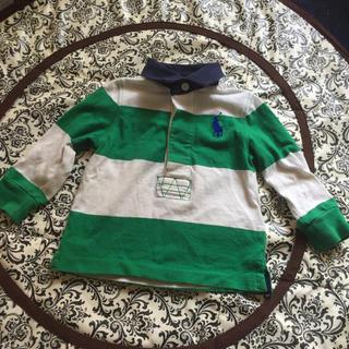 ラルフローレン(Ralph Lauren)のラルフローレン ポロシャツ ラガーシャツ(その他)