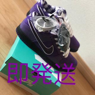 ナイキ(NIKE)のConcepts x Nike Sb Dunk(スニーカー)