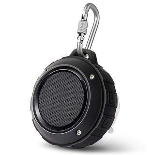 【お風呂でも聴ける!】Bluetooth スピーカー Lenrue F4(スピーカー)