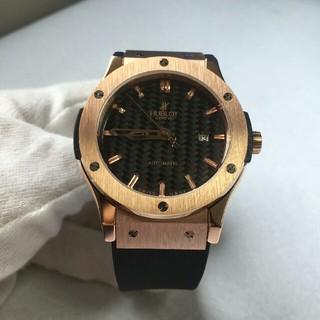 ウブロ(HUBLOT)のHUBLOT ウプロ 腕時計 箱付き(腕時計(アナログ))