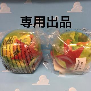 専用出品 靴下 オーナメント インサイドヘッド カールじいさん(ソックス)
