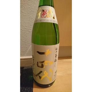 角新本丸(日本酒)