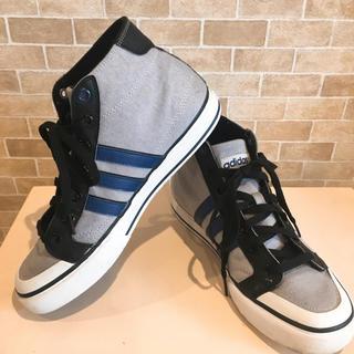 アディダス(adidas)のアディダス☆スニーカー26㎝(スニーカー)