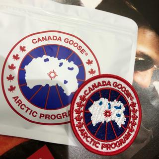 カナダグース(CANADA GOOSE)のカナダグース(ダウンジャケット)
