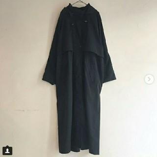 エルエルビーン(L.L.Bean)のL.L.Bean long coat(ステンカラーコート)