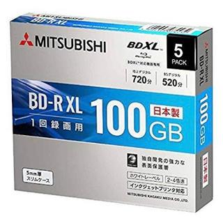 ミツビシ(三菱)のMITSUBISHI BD-R XL(その他)