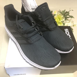 アディダス(adidas)の♪Adidas♪お洒落スニーカー♪新品29、5cm(スニーカー)