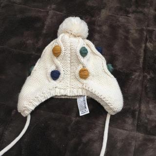 ザラキッズ(ZARA KIDS)のZARA ニット帽(帽子)
