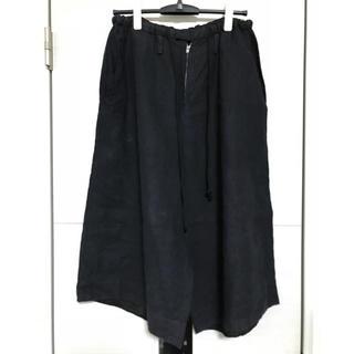 ヨウジヤマモト(Yohji Yamamoto)のY's 袴パンツ ワイドパンツ yohji yamamoto(サルエルパンツ)