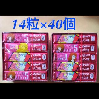 クロレッツピンク40個(菓子/デザート)