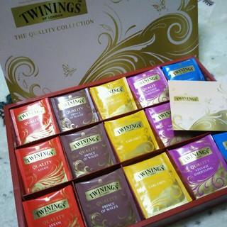 トワイニング(茶)