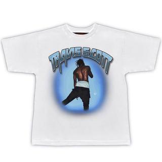 フィアオブゴッド(FEAR OF GOD)のMarino Morwood Travis Scoott T-Shirt(Tシャツ/カットソー(半袖/袖なし))