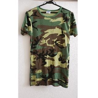 アウトドアプロダクツ(OUTDOOR PRODUCTS)のアウトドアプロダックツ Tシャツ 古着(Tシャツ(半袖/袖なし))