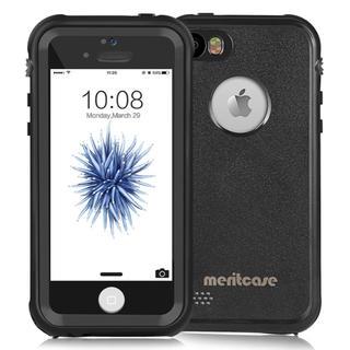 iPhone SE iPhone5/5S 防水ケース 防雪 防塵 防埃 耐衝撃(iPhoneケース)