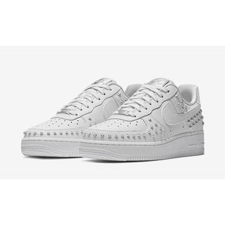 ナイキ(NIKE)のNIKE AIR FORCE 1 '07 XX WHITE(スニーカー)