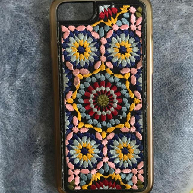 Zero Gravity iPhoneケースの通販 by ほしえす's shop|ラクマ