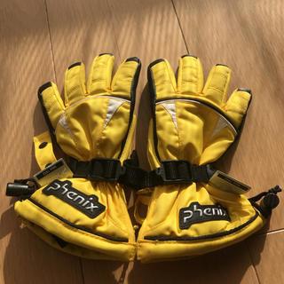 スキー用手袋(手袋)
