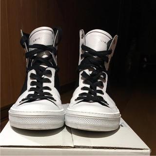 フィアオブゴッド(FEAR OF GOD)のAMIRI アミリ スニーカー Sunset Leather Sneaker(スニーカー)