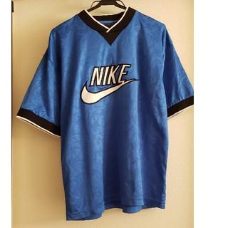 ナイキ(NIKE)のNIKE メンズ Tシャツ 古着(Tシャツ/カットソー(半袖/袖なし))
