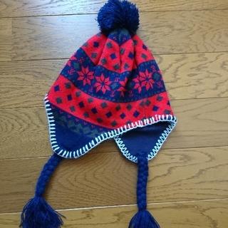 ニシマツヤ(西松屋)の西松屋 ニット帽(帽子)