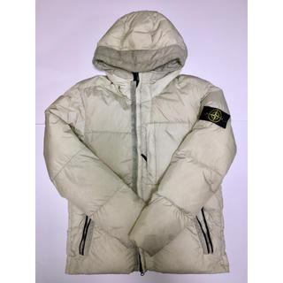 ストーンアイランド(STONE ISLAND)の美品 Stone island ダウンジャケット down jacket(ダウンジャケット)
