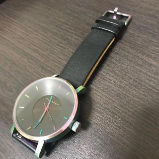 ダニエルウェリントン(Daniel Wellington)の腕時計 klasse14  42mm レインボー(腕時計(アナログ))