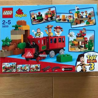 レゴ(Lego)の激レア✴︎レゴデュプロ トイストリー(知育玩具)