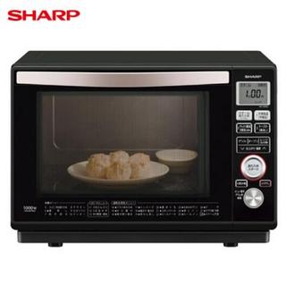 シャープ(SHARP)のSHARP オーブンレンジ 新品(電子レンジ)