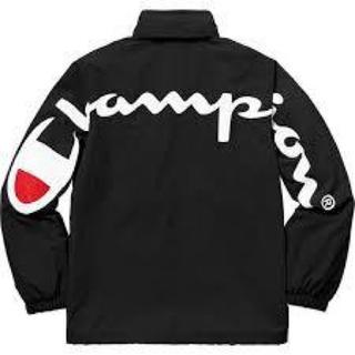 シュプリーム(Supreme)の送料無料Supreme®/Champion® Track Jacket(ブルゾン)