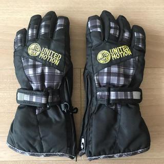 ジュニア スキー手袋 SS 110センチ(ウエア/装備)