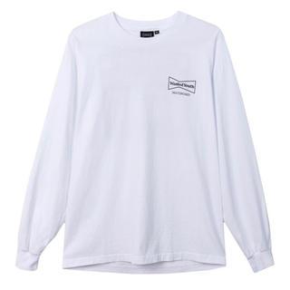 ジーディーシー(GDC)ののwasted youth ロンT  girls don't cry XL(Tシャツ/カットソー(七分/長袖))