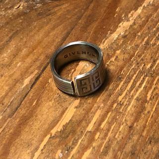 ジバンシィ(GIVENCHY)のGIVENCHY スプーンリング(リング(指輪))
