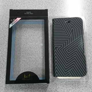 iPhone7 手帳型ケース(iPhoneケース)