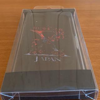 X JAPAN 『紅に染まった夜』iPhoneケース(iPhoneケース)