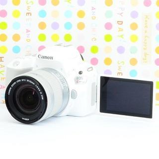 キヤノン(Canon)の✨大人気✨本格一眼レフ✨キャノン CANON Kiss X9(デジタル一眼)