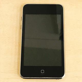 アップル(Apple)のiPod touch 第二世代(ポータブルプレーヤー)