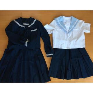 東林中学校 制服(衣装一式)