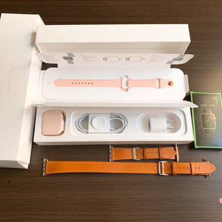 極美品☆Apple Wacth Series4☆