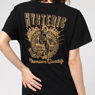 ヒステリックグラマー(HYSTERIC GLAMOUR)のヒステリックグラマー   ビックT(Tシャツ(半袖/袖なし))